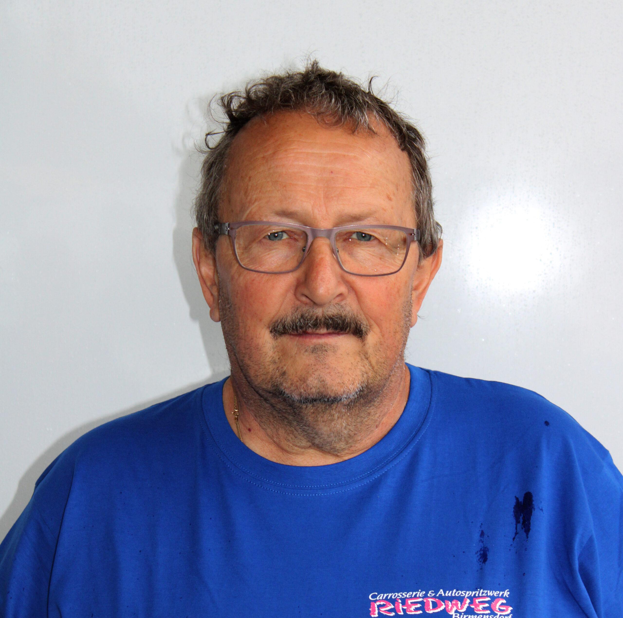 Markus Moosmann