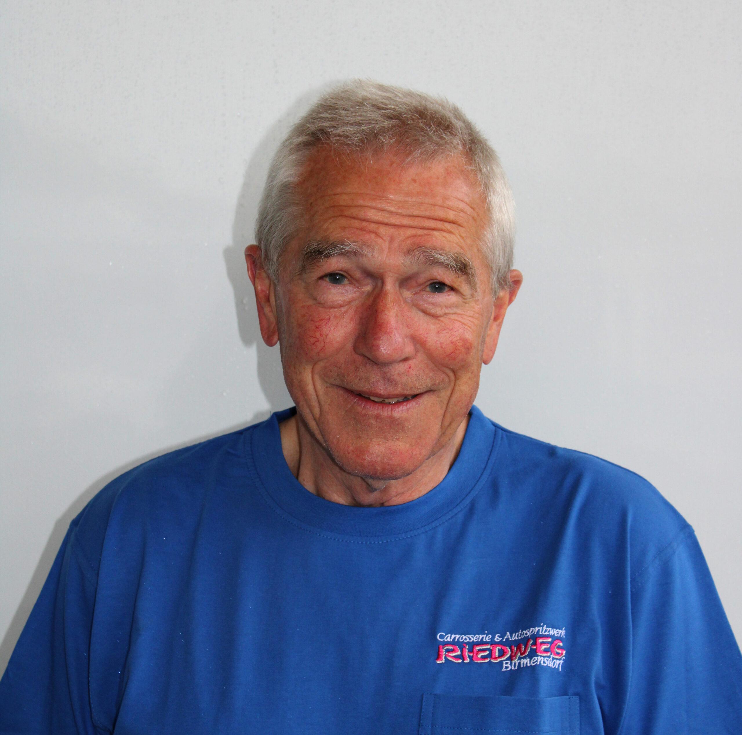 Peter Hunziker