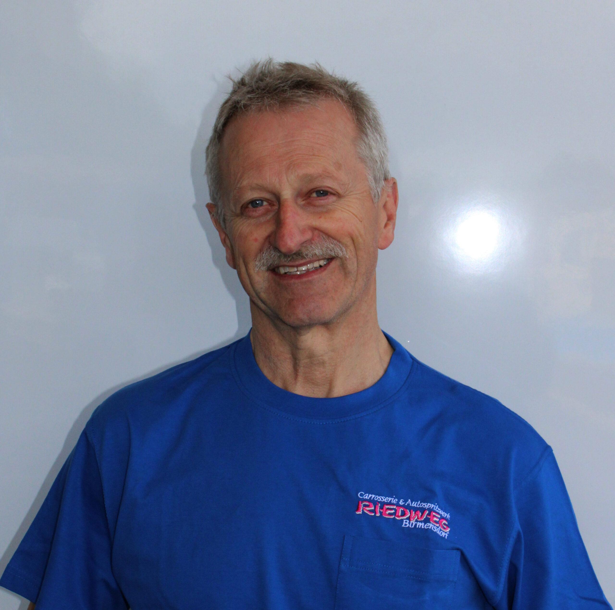 Pius Riedweg